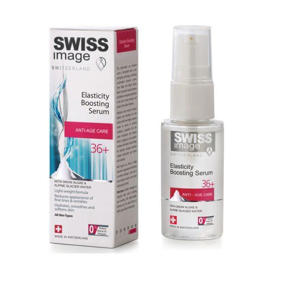 Swiss Image Rugalmasságot fokozó szérum 36+ 30ml