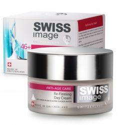 Swiss Image Feszesítő nappali krém 46+50ml