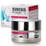 Swiss Image Feszesítő éjszakai arckrém 46+50ml