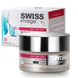 Swiss Image Feszesítő éjszakai krém 46+50ml