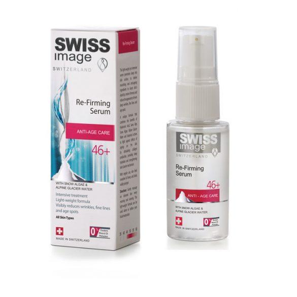 Swiss Image Feszesítő szérum 46+30ml