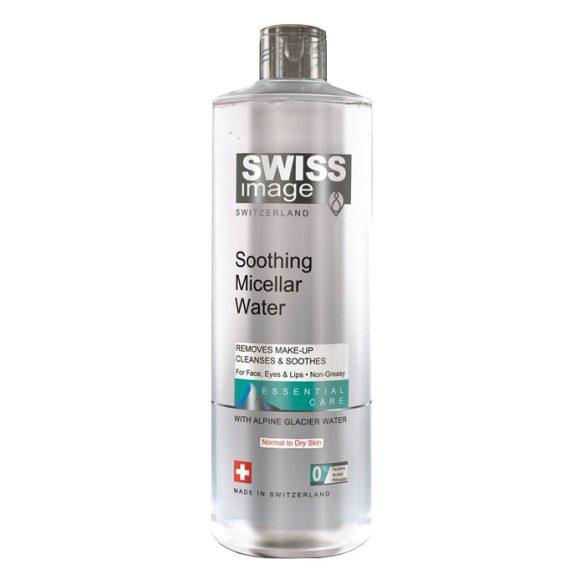 Swiss Image Nyugtató micellás víz 400ml (közeli lejáratos)