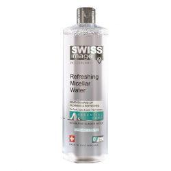 Swiss Image Frissítő micellás víz 400ml