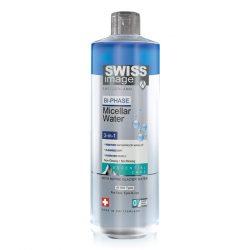 Swiss Image 3in1 kétfázisú micellás víz 400ml