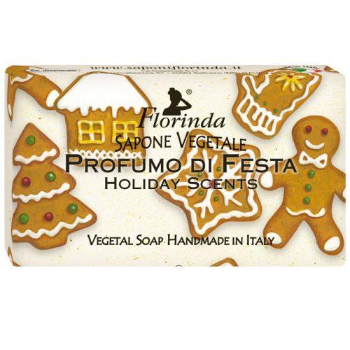 Florinda szappan -Karácsony-Ünnep illata 100g