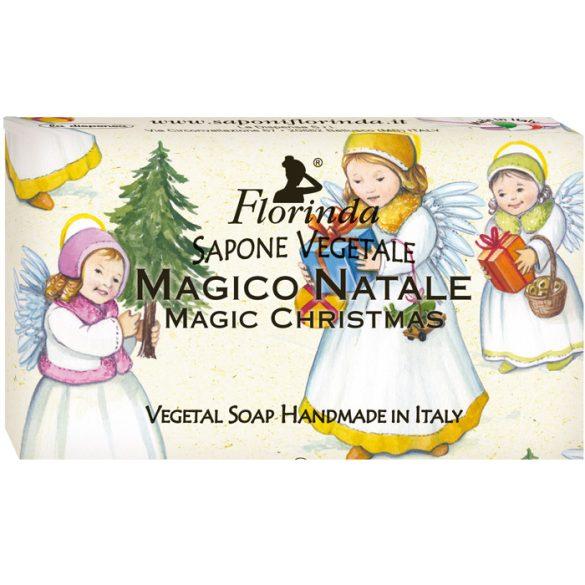 Florinda szappan  - Karácsony - Karácsonyi varázs 100g