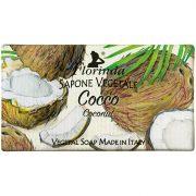 Florinda szappan Tropical Fragrance - Kókusz 100g