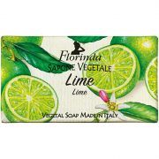 Florinda szappan Tropical Fragrance - Lime 100g