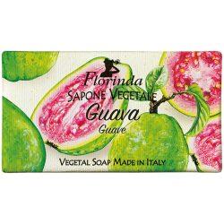 Florinda szappan Tropical Fragrance - Guava 100g