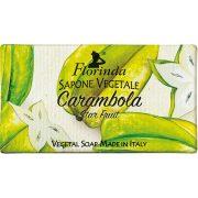 Florinda szappan Tropical Fragrance- Csillaggyümölcs 100g