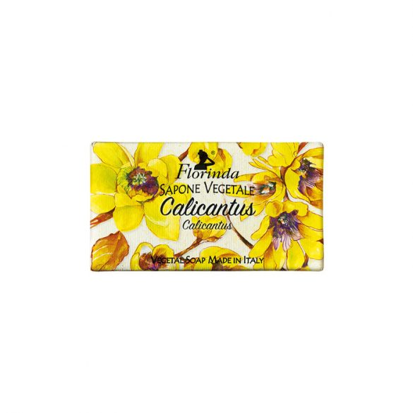 Florinda szappan Calicantus 50g