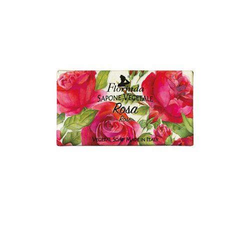 Florinda szappan - Rózsa 50g