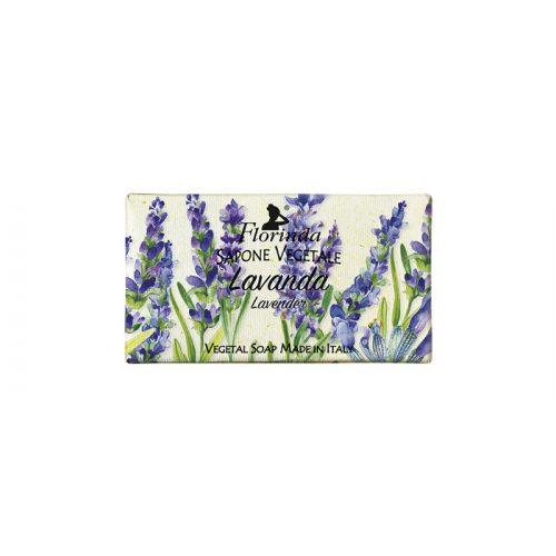 Florinda szappan - Levendula 50g