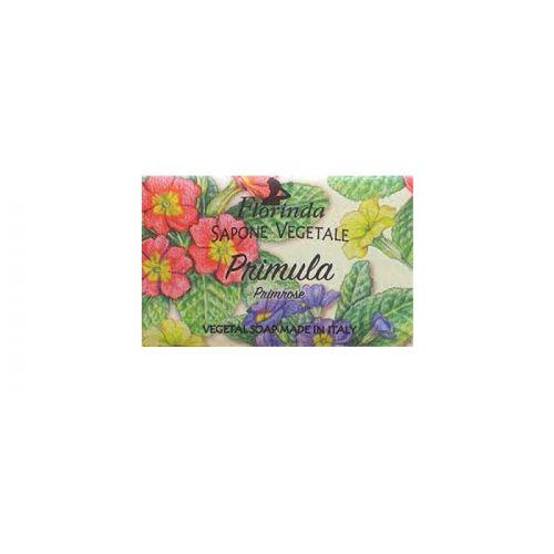 Florinda szappan - Primula 50g