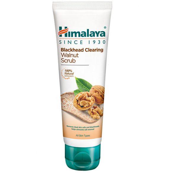 Himalaya Diós arcradír természetes antioxidánsokkal 75ml