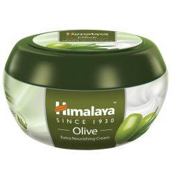 Himalaya Olivás extra tápláló bőrápoló krém 150ml