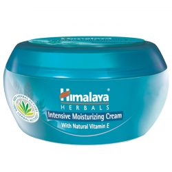 Himalaya Intenzív hidratáló bőrápoló krém 50 ml