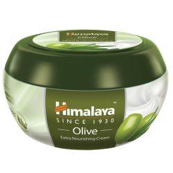 Himalaya Olívás extra tápláló bőrápoló krém 50ml (szépséghibás)