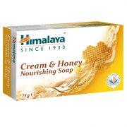 Himalaya Krémes-mézes tápláló szappan 75g