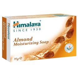 Himalaya Mandulás hidratáló szappan 75g (szépséghibás)
