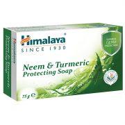 Himalaya Nim és kurkuma bőrvédő szappan 75g