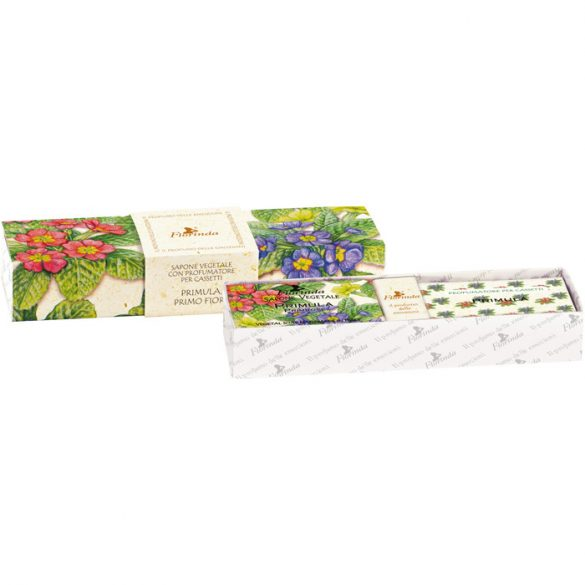 Florinda szett - Primula 50g