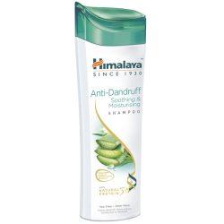 Himalaya Proteines korpásodás elleni nyugtató és hidratáló sampon viszkető fejbőrre 400ml