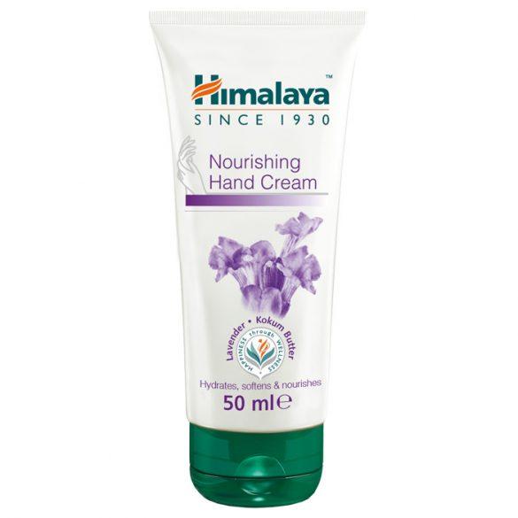Himalaya Tápláló kézkrém 50ml (szépséghibás)