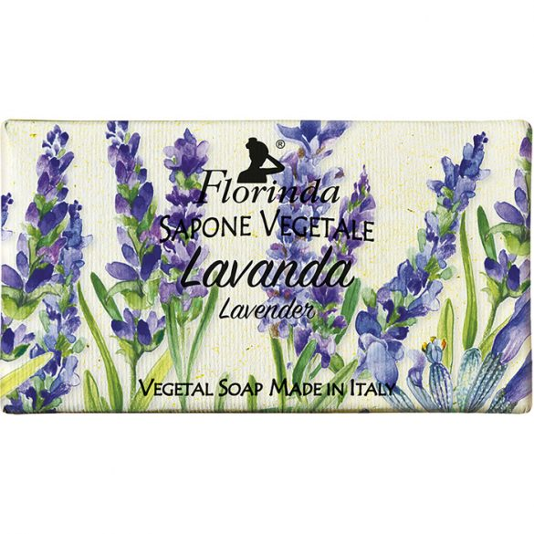 Florinda szappan - Bestseller Levendula 200g