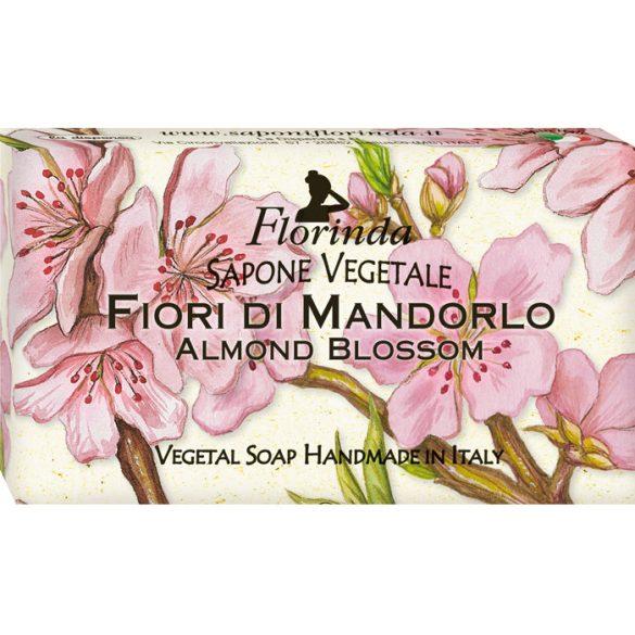 Florinda szappan - Bestseller Mandulavirág 200g