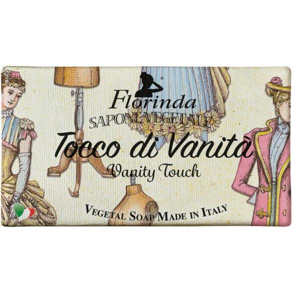 Florinda szappan - Hiúság érintése 200g