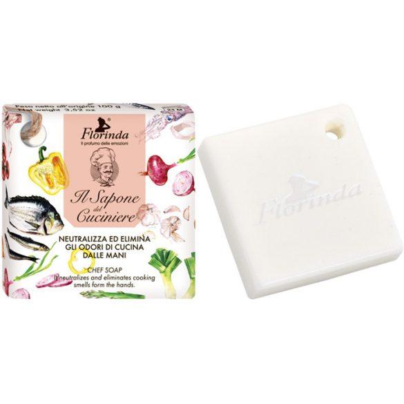 Florinda konyhai szagtalanító szappan 100g