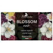 Florinda szappan - Fekete Virág 200g