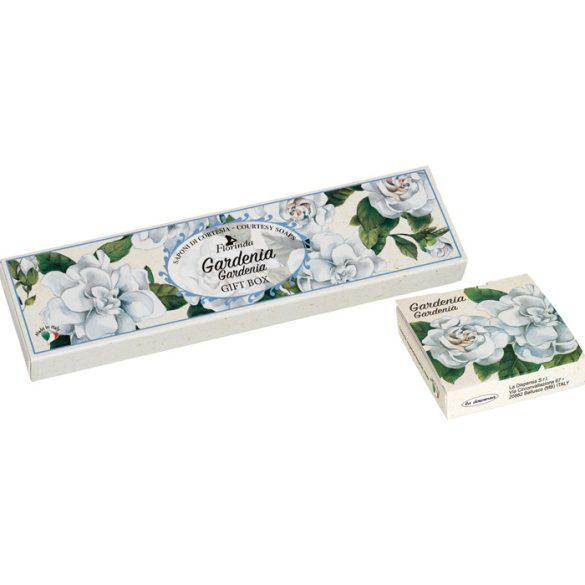 Florinda szett - Gardénia szappan 25g x 4db