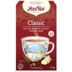 Yogi Tea® Klasszikus bio tea
