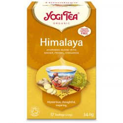 Yogi Tea® Himalaya bio tea