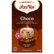 Yogi Tea® Csokoládés bio tea