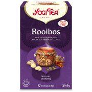 Yogi Tea® Rooibos bio tea