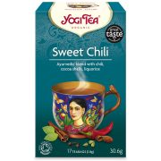 Yogi Tea® Édes chili bio tea