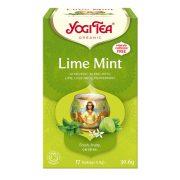 Yogi Tea® Zöldcitromos menta bio tea