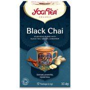 Yogi Tea® Fekete chai bio tea