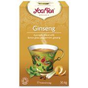 Yogi Tea® Ginseng bio tea
