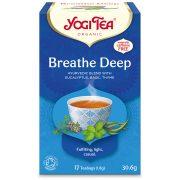 Yogi Tea® Mély lélegzet
