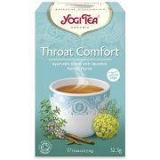 Yogi Tea® A torok kényeztetője