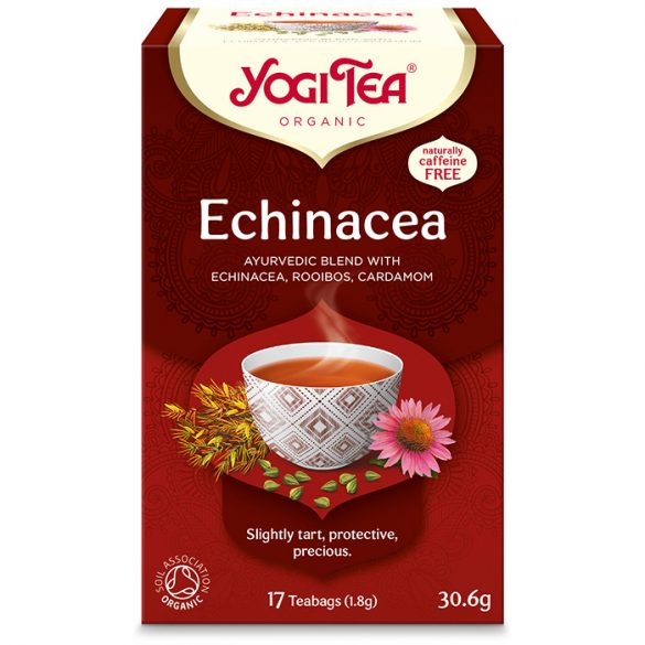 Yogi Tea® Echinacea bio tea