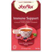 Yogi Tea® Immunerősítő bio tea (szépséghibás)