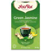 Yogi Tea® Jázminos bio zöld tea