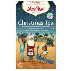 Yogi Tea® Karácsonyi bio tea