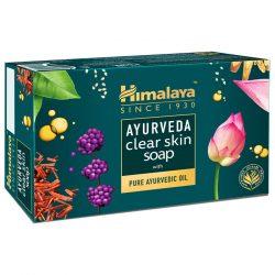 Himalaya Szappan ajurvédikus olajjal 125g (szépséghibás)