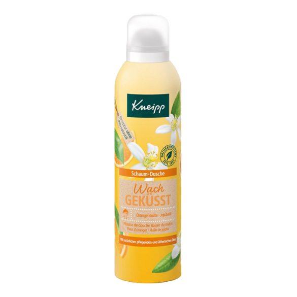 Kneipp Habtusfürdő - Narancsvirág  200ml